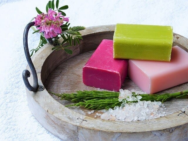 Oil-based shampoo bars can cause blockage to your drains.
