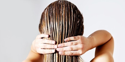 Manufacturers have formulated leave-in conditioners in a lighter form