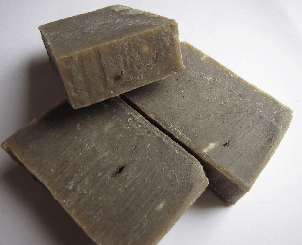 Shampoo Bar Is A Form Of Hair Washer
