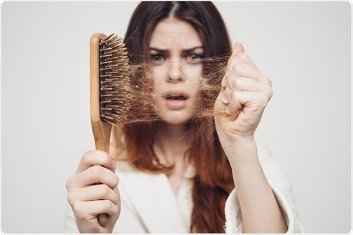 Formaldehyde in Keratin can enter your body through your skin and damage your scalp