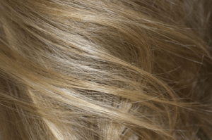 Less time with porous hair