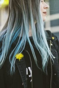 People with Multiple Undertones and Different Shades Of Hair should consider a Dominant Undertone